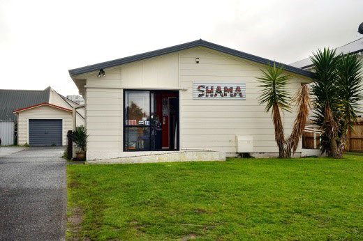 Shama - Drop In Centre