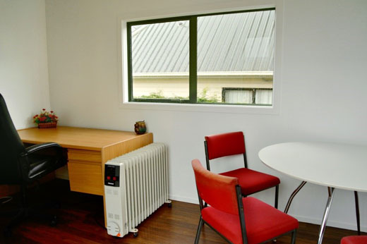 Shama - Drop In Centre - Office Room