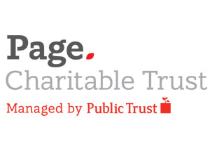Page Charitable Trust
