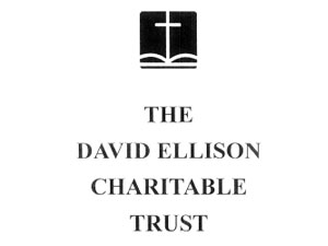 The David Ellison Charitable Trust