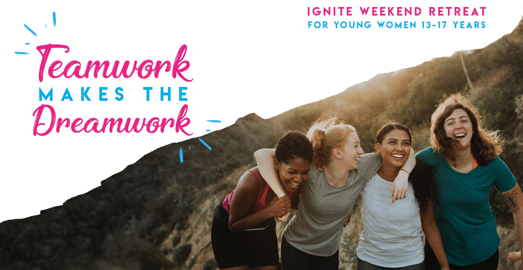 Ignite Retreat for young Women